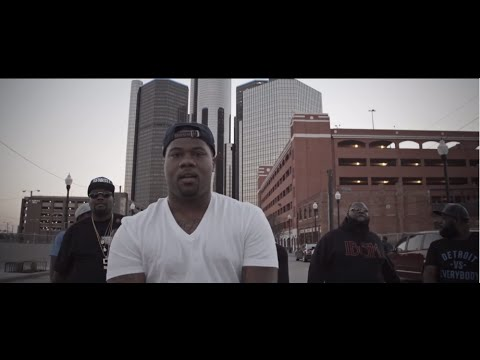 "Ray Jr. ""Same Crew"" (Music Video)"