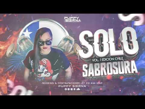 SOLO SABROSURA VOL. 1 CHILE - PUPPY SIERNA