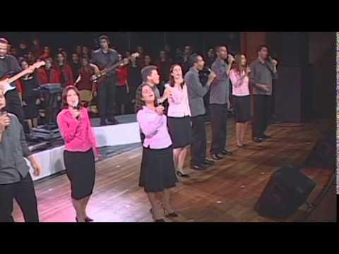 Nova Voz - Eu Creio Em Ti (DVD Creio Em Ti)