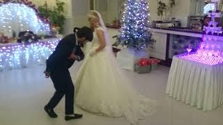 Цыганская свадьба. Евпатория