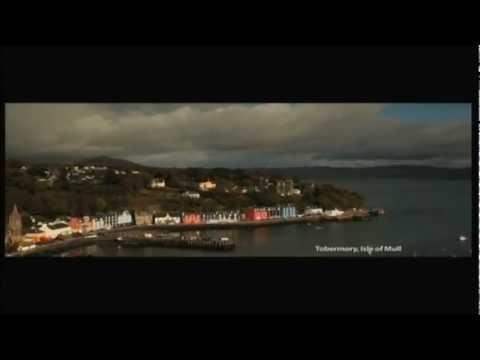 Visit Scotland Tourism Advert Feb' 2012