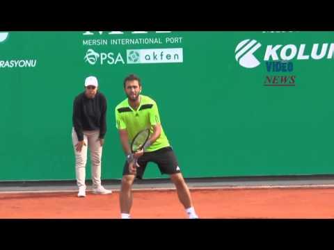 Mersincup ATP Challenger Tennis Tournament