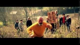 Trailer D'Ardennen - Kortfilm