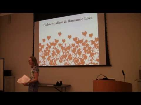 "Skye Cleary, ""Existentialism and Romantic Love"" @ BKPP 9/1/15"