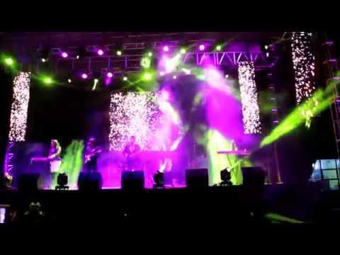 Popurri Sonorritmicos Grupo La Peña Musical (En Vivo) Desde Veracruz