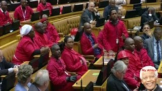 Pay Back The Money Parliament In Chaos Suspended.