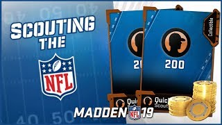 Everything You Need To Know About Scouts Currency In MUT 19