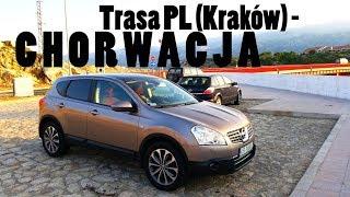 Podróż Polska - Chorwacja - moje rady
