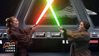 Melissa McCarthy & Allison Janney Were Cut from the New 'Star Wars'