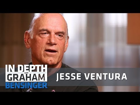 Jesse Ventura Interview: Hulk Hogan Ratted On Me To Vince McMahon