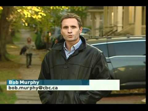 CBC TV Halifax Evening News - Stages Real Estate