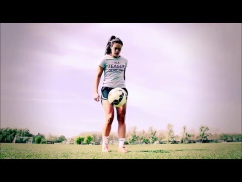 Lionesses Videos  Claire Rafferty: Birthday Edit