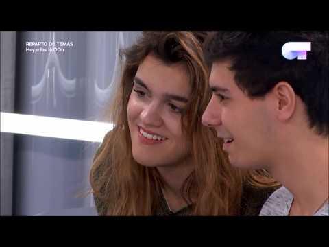 Alfred & Amaia - Su historia (Semana10 - parte 1)