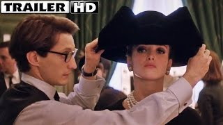 Yves Saint Laurent Trailer 2014 Español