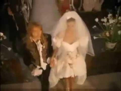November Rain Wedding