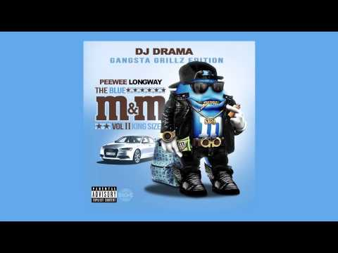 PeeWee Longway  The Blue M&M 2 Full Mixtape