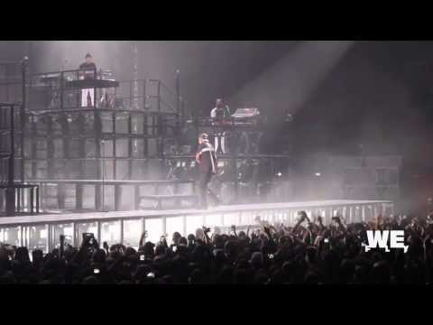 Jay Z - Tom Ford Paris live