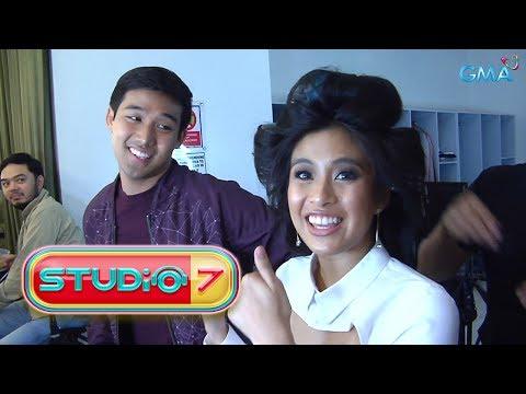 Studio 7: Boyet, may inamin kay Gabbi Garcia! | Online Exclusive