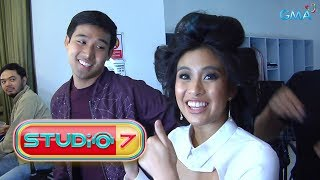 Studio 7: Boyet, may inamin kay Gabbi Garcia! | Online Exclusive
