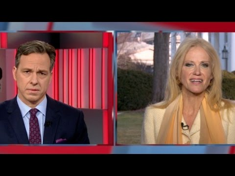 Kellyanne Conway's full interview with Jake Tapper