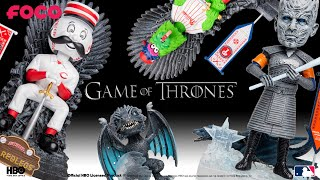 Game of Throne Bobbleheads