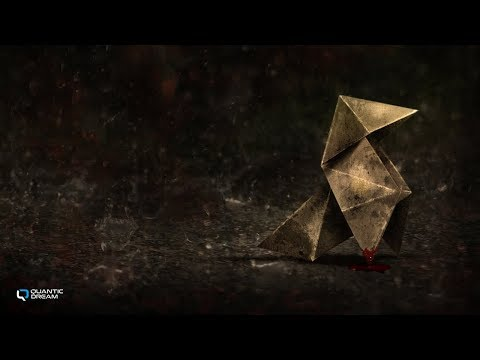 Heavy Rain - PC Launch Trailer [FR]