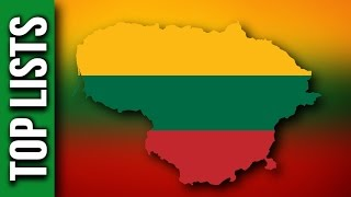 10 Things You Didn't Know About Lithuania