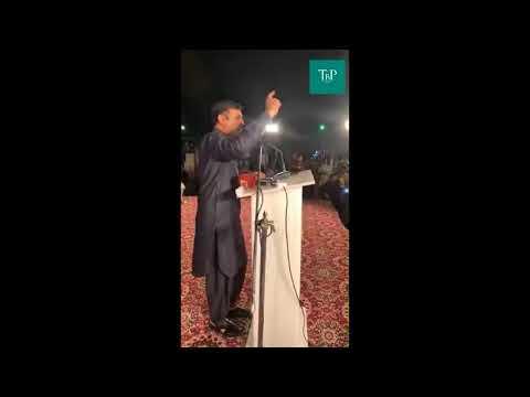 Syed Mustafa Kamal Speech at Azizabad, Karachi - 13th April, 2018