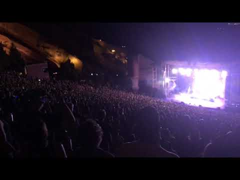The Flower in the Gun - Michael Franti at...