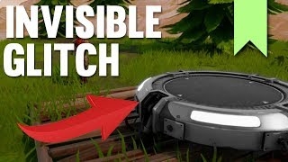 INVISIBLE LAUNCH PAD GLITCH! | FORTNITE FUNNY FAILS AND BEST MOMENTS #006