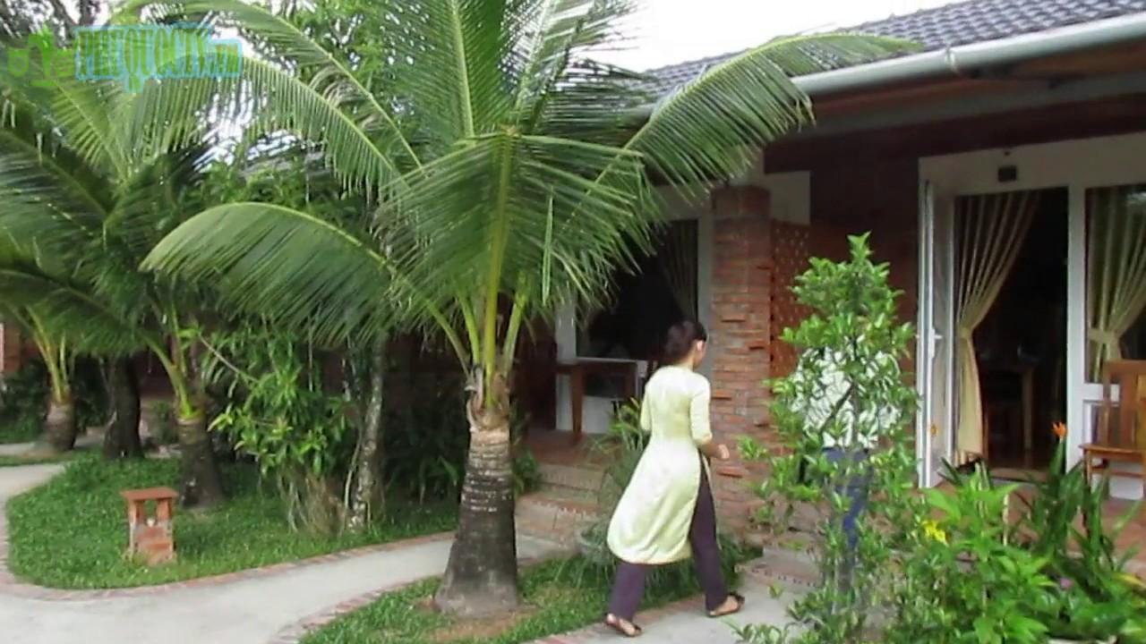 Resort Sen Việt Phú Quốc - Video check in bởi PhuQuocTv.Vn