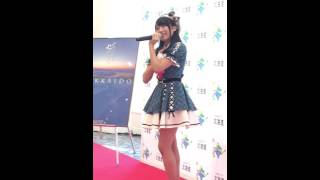 20160903 AKB48 チーム8 坂口渚沙 アクアシティお台場 Made in 北海道.
