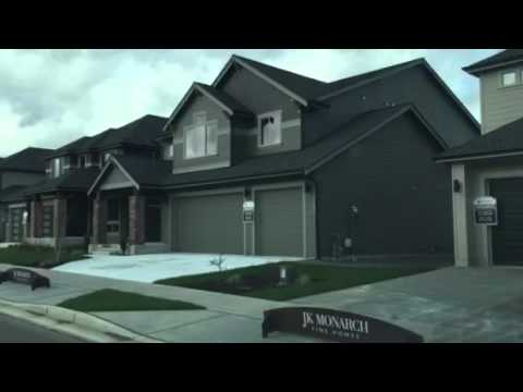 Fruitland estates by JK Monarch Fine Homes in Puyallup, WA