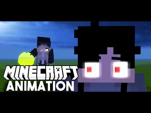 """Lost"" - MINECRAFT (Music Video) ANIMATION INDONESIA"