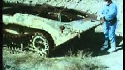 Bomba nucleare (atomica) di 5 kilotoni a Bassora,Iraq (Inchiesta di Rainews24)