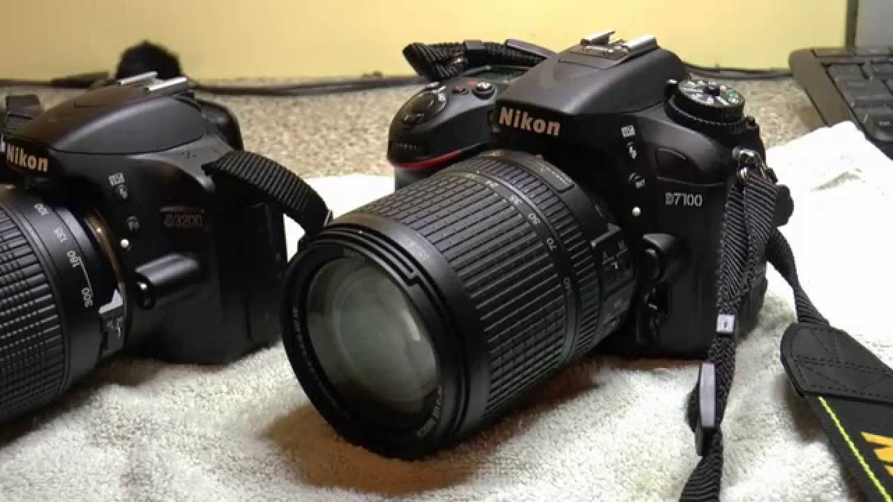 Nikon Firmware Update  Check YOUR Nikon Cameras too !!