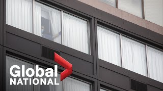 Global National: Feb. 27 | Chaos at Canada's COVID-19 quarantine hotels