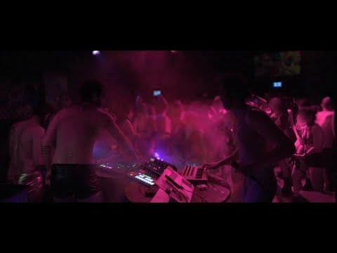 Cloud Kinski - Batman (live at KitKatClub)