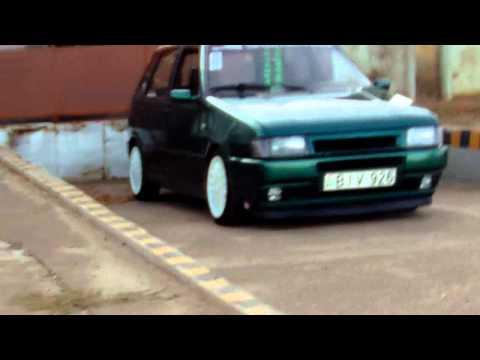 Fiat Uno - d.boy