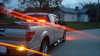 2010 F150 POV Lights