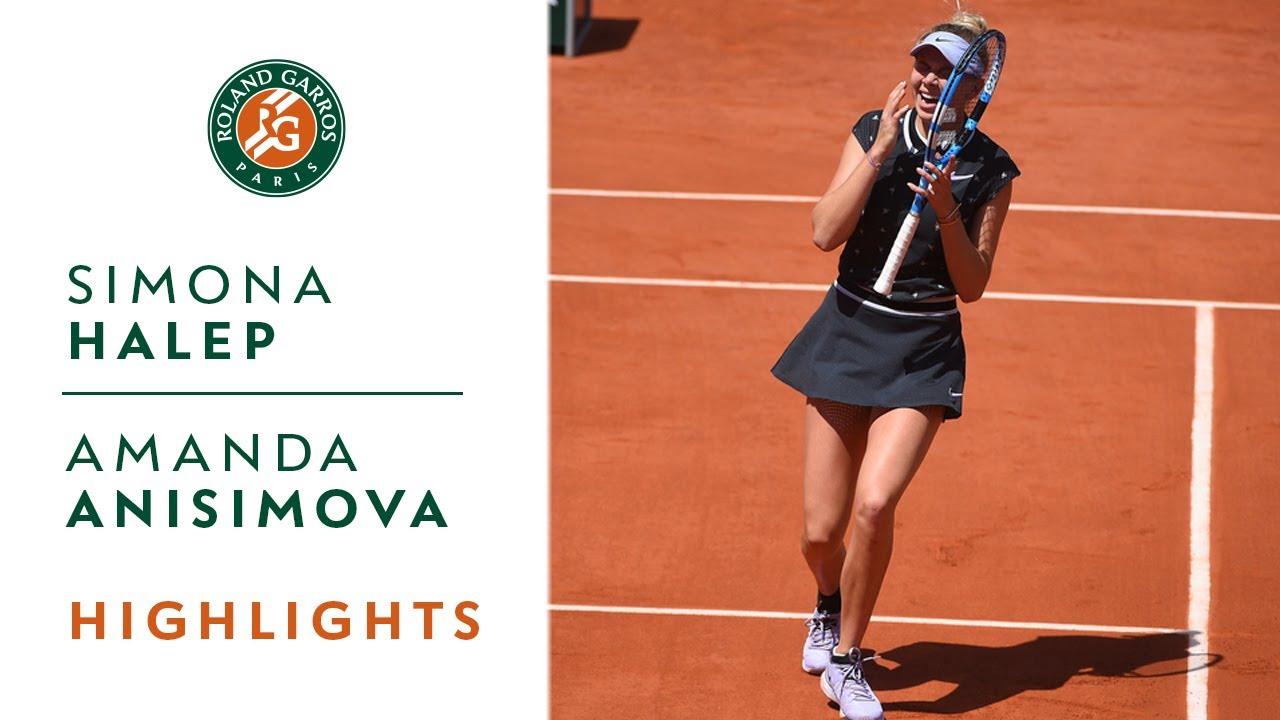 US Open 2019: Taylor Townsend stuns Wimbledon champion Simona Halep