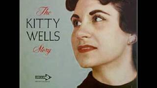 Watch Kitty Wells Mommy For A Day video