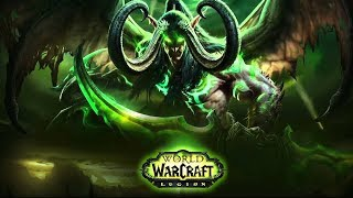 World of Warcraft Legion Movie