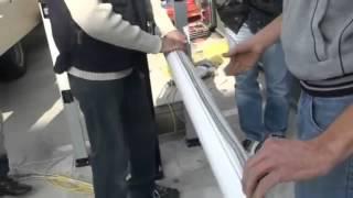 видео Купить шлагбаумы Faac, стоимость, цены