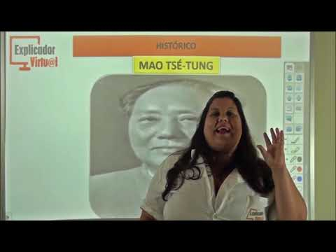 Revolução chinesa - História from YouTube · Duration:  12 minutes 24 seconds