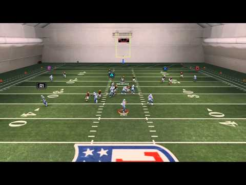 Madden 25 Tips - Nickel 3-3-5 Defensive Guide: Loop Crash 3 Play Breakdown