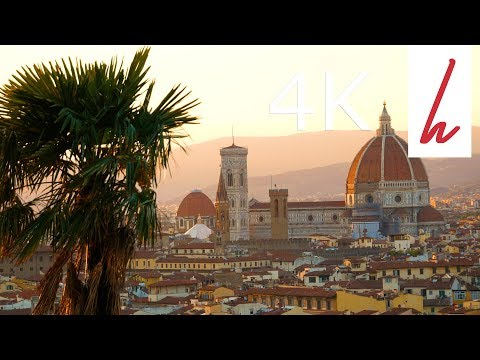 S1 - E4 Florence travel guide, Cathedral, Mercato Centrale & Santa Maria Novella (Day 3)