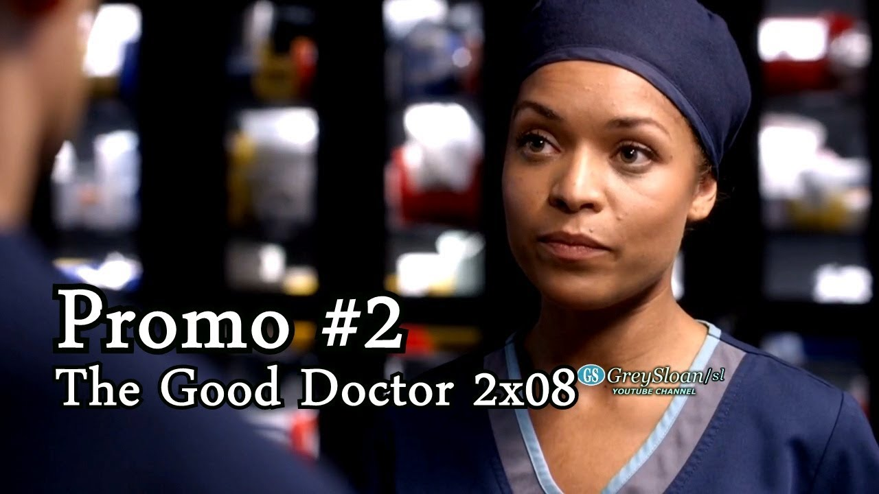 """Download The Good Doctor 2x08 Promo #2 """"Stories"""" Season 2 Episode 8 (Canadian Promo)"""