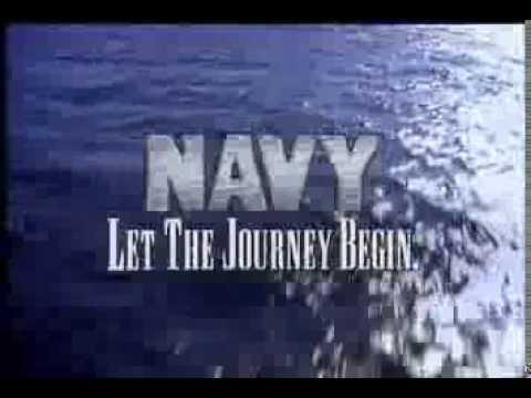 US NAVY  Let The Journey Begin 1]