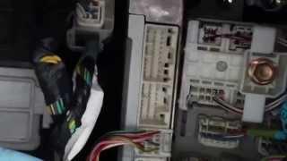 Toyota Rav4 transmission problem and ECU repair 313-462-0124